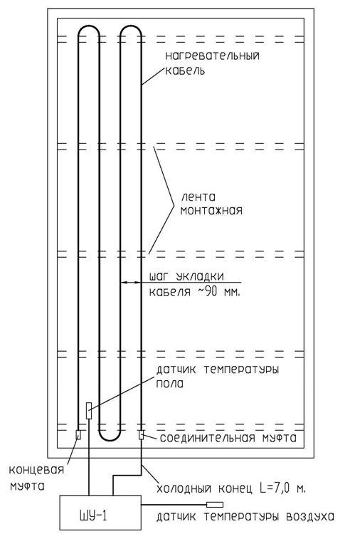 Схема регулятора напряжения 220в 3 квт.